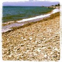 Photo taken at Raca Beach Club by Tuna U. on 7/16/2013