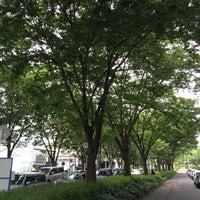 Photo taken at 釜座通(下立売〜三条間) by うみ u. on 7/4/2016