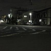 Photo taken at 新町通武者小路トライアングル by うみ u. on 5/30/2018