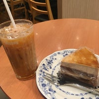 Photo taken at Doutor by うみ u. on 1/13/2018