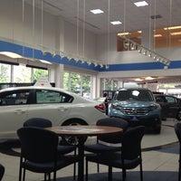 Delightful ... Photo Taken At Honda Of Tysons Corner By Natchaya S. On 7/20/ ...