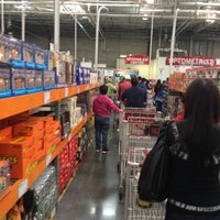 Photo taken at Costco Wholesale by ManeFresh™ on 11/21/2012
