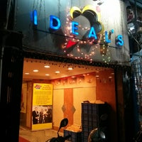 Photo taken at Ideal's by Krishna A. on 4/3/2014