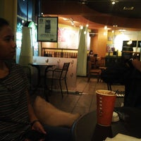 Photo taken at Starbucks by Andrie N. on 7/25/2013