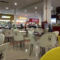 Foto tirada no(a) Shopping Cidade por Paulo L. em 2/27/2013