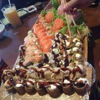 Foto tirada no(a) Osaka Cozinha Japonesa por Paulo L. em 11/14/2012