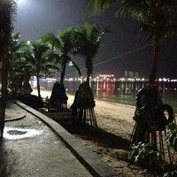 Снимок сделан в Pattaya Beach пользователем Alex B. 2/11/2013