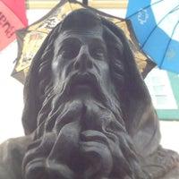 Foto tirada no(a) Museu de Arte Sacra por Marcelo D. em 10/21/2012