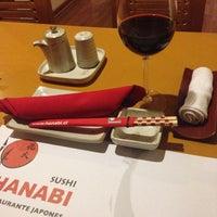5/10/2014 tarihinde Francisco S.ziyaretçi tarafından Hanabi'de çekilen fotoğraf