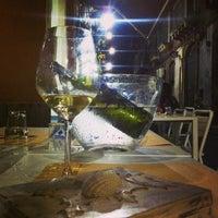 Foto scattata a Al Capone 'mbriaco Fishbar da CityMap Sicilia il 9/23/2014