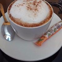 Photo taken at Wijsoen Coffe by Shandy A. on 5/19/2014