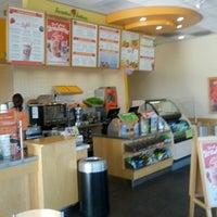 Photo taken at Jamba Juice McCarran Marketplace by Jim M. on 5/22/2013