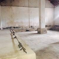 Photo taken at Phú Hải Prison by Alessandro on 10/20/2015