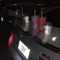 8/26/2017にKbkがDutch Bros. Coffeeで撮った写真