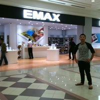 Photo taken at EMAX Apple Store by Fherdy C. on 3/7/2013