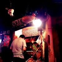 Foto tomada en 池袋駄菓子バー por 冷凍イナバP el 9/1/2013