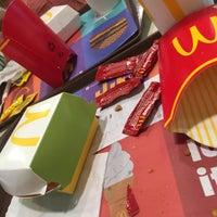 6/24/2018에 Melissa G.님이 McDonald's에서 찍은 사진
