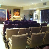Photo taken at Consulate General of Armenia by Lacey H. on 10/29/2012