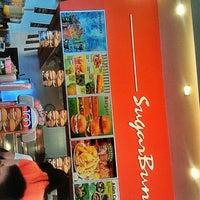 Photo taken at SugarBun by safa R. on 11/1/2013