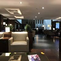 Foto tirada no(a) MasterCard Black Lounge por Toze C. em 11/8/2017