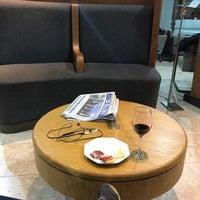 Foto tirada no(a) LATAM VIP Lounge por Toze C. em 2/17/2018