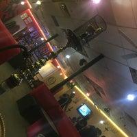 Photo taken at Memo's Café by Dalia Mohmed on 5/1/2017