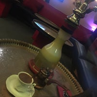 Photo taken at Memo's Café by Dalia Mohmed on 6/17/2017