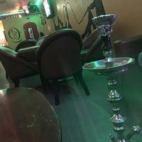 Photo taken at Memo's Café by Dalia Mohmed on 5/6/2017