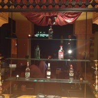 Photo taken at Shisha Bar @ Villa Moroc by Pook N. on 2/2/2013