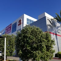 Photo Taken At Toyota Of Huntington Beach By Eric M. On 6/2/ ...