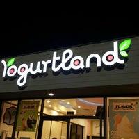 Photo taken at Yogurtland by Eric M. on 2/23/2016