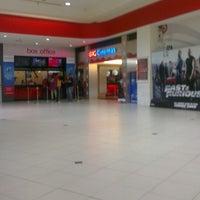 Photo taken at Big Cinemas by محمد سيفول ع. on 6/19/2013
