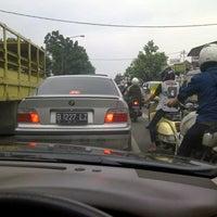 Photo taken at Jalan Suci by MelvianTriadi on 7/22/2013