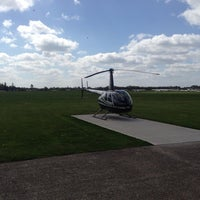 Photo taken at Denham Aerodrome by Rich M. on 4/18/2014