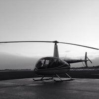 Photo taken at Denham Aerodrome by Rich M. on 4/5/2014