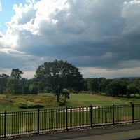 Photo taken at Galloping Hill Golf Course by Laura D. on 8/5/2015