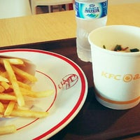 Photo taken at KFC by ranma c. on 4/19/2015