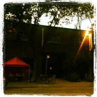Photo taken at Tarragon Theatre by Lily M. on 7/11/2013