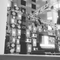 Photo taken at Canadian Broadcasting Corporation (CBC) by Lily M. on 11/27/2015