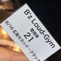 8/16/2018にKako 1.がSECOND CRUTCHで撮った写真