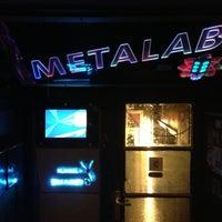 Photo taken at Metalab by Stefan B. on 11/8/2012