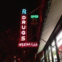 Photo taken at Neergaard Pharmacies by Leah K. on 12/9/2012