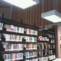 Photo taken at Rocky Ford City Library by Trent C. on 12/12/2012