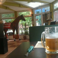 Photo taken at IQ Cafe by bacterium_adok on 6/2/2013