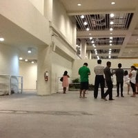 Photo taken at Domestic Terminal (DPS) by Ardi W. on 5/4/2013