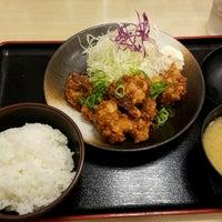Photo taken at 松乃家 中野店 by Shinichi O. on 8/17/2016