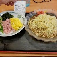 Photo taken at 日高屋 八丁堀新大橋通店 by Shinichi O. on 8/16/2017