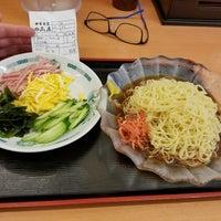 Photo taken at 日高屋 八丁堀新大橋通店 by Shinichi O. on 6/30/2017