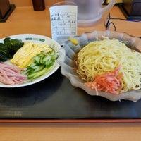 Photo taken at 日高屋 八丁堀新大橋通店 by Shinichi O. on 8/30/2017