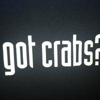 Photo taken at Joe's Crab Shack by Jenna M. on 3/9/2013